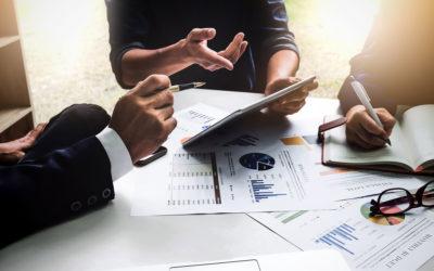 Balance y Perspectivas sobre la Nueva Ley de Contratos del Sector Público