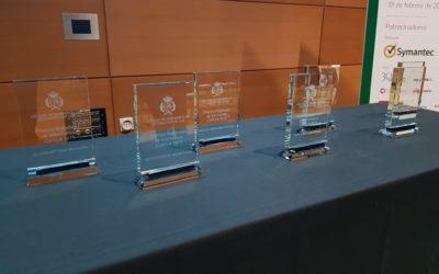 Premios Regionales de Informática COIICLM 2019